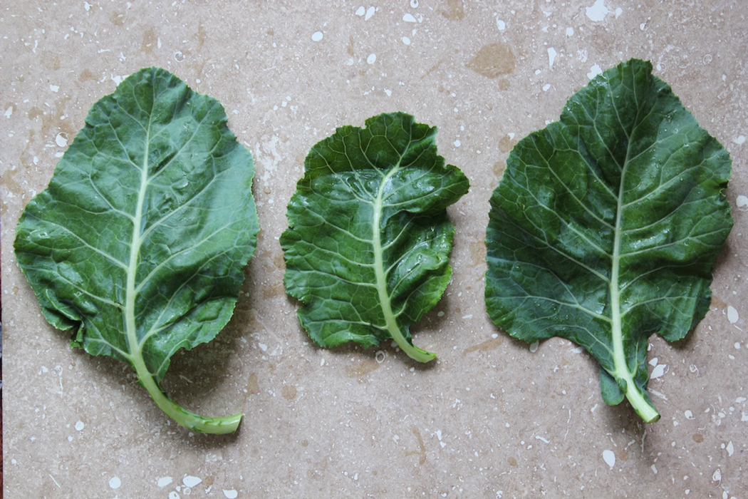 basic vegan cooking collard greens