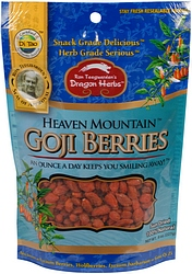 the best Goji Berries