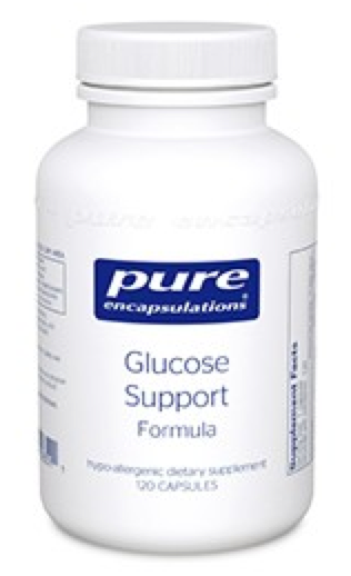 the best supplement for blood sugar support