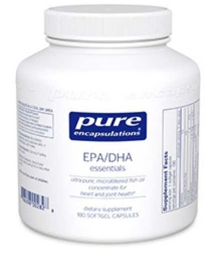 The best EPA DHA omega 3 fatty acid supplement