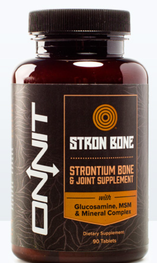 Best bone and joint supplement