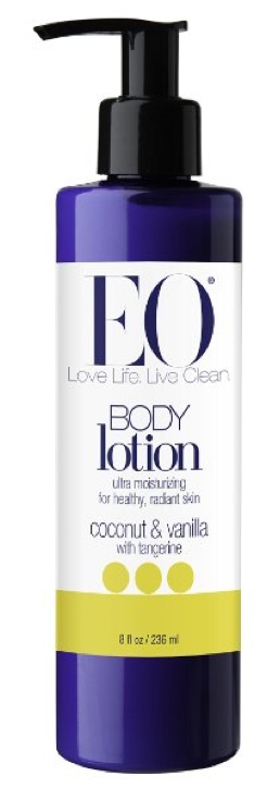 Best non toxic body lotion