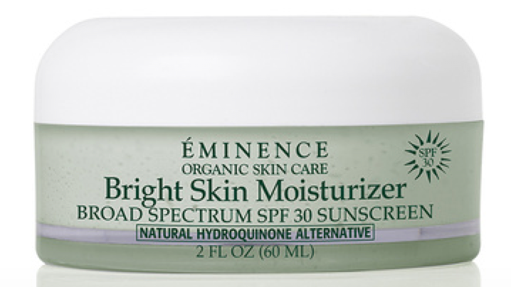 best non toxic day moisturizer