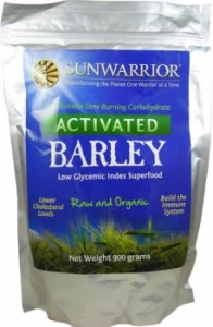 Activated Barley
