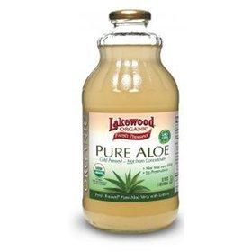 best organic aloe vera juice