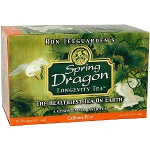 The best herbal tea