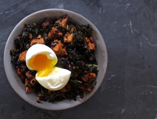 asian-black-rice-kale-and-tempeh-bowl