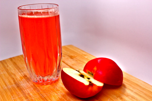 Pink Lady Apple Juice