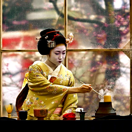 The Rich Traditions of Tea