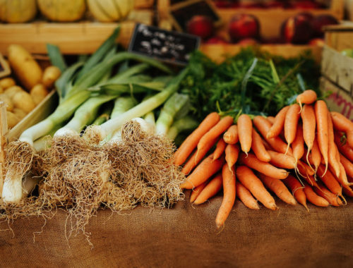 How to Keep your Produce Fresh