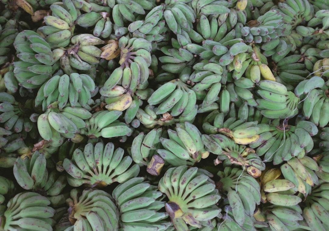 Banana Beet Smoothie