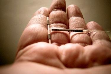 IUD health risks and benefits