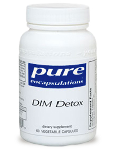 detox after birth control use