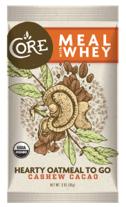 CORE food bar organic