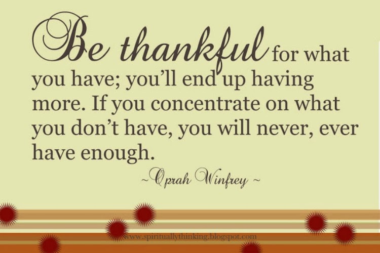 BeThankful