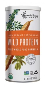 Essential Living Foods Wild Protein