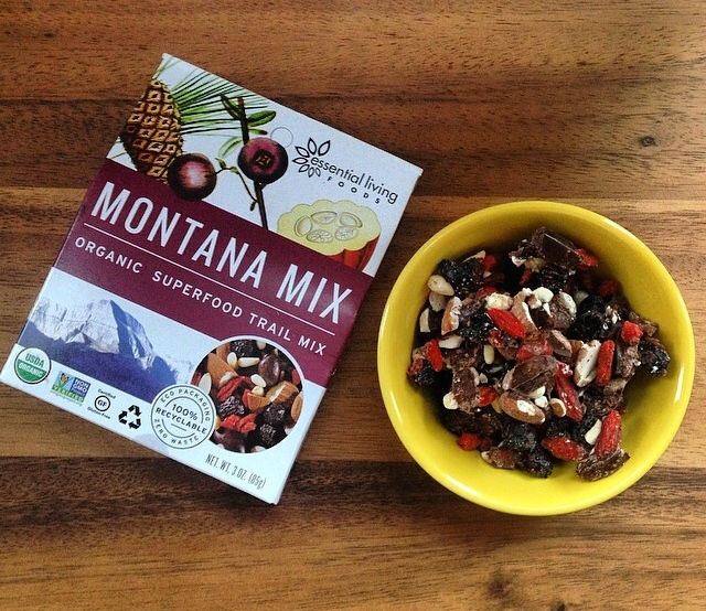 Montana Mix by Essential Living Foods