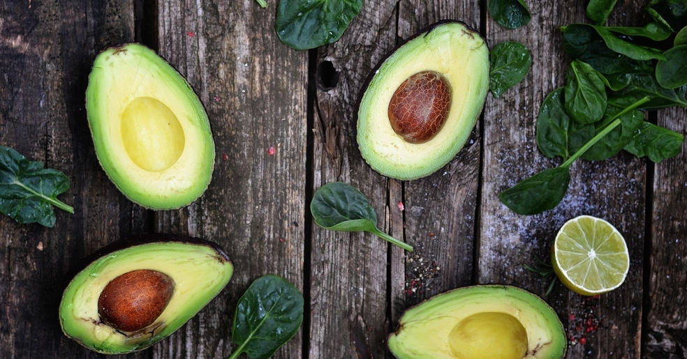 Eat Healthy Fats like avocado