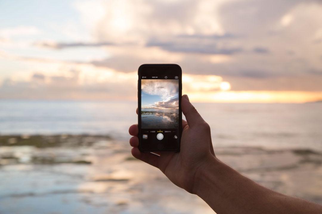 spirituality and social media