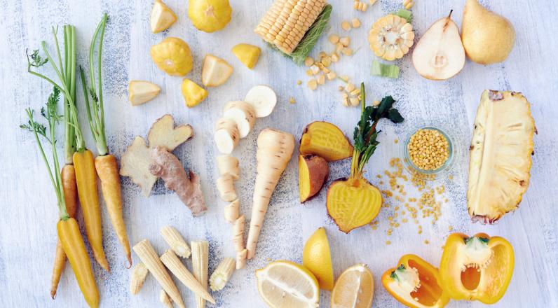 Best Foods for Gallbladder Health