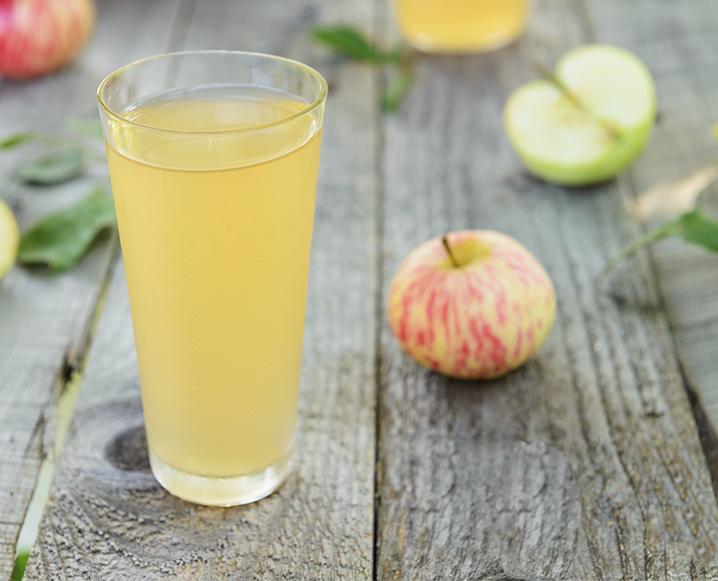 apple cider vinegar gallbladder cleansing