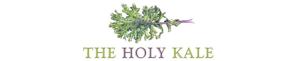 The Holy Kale