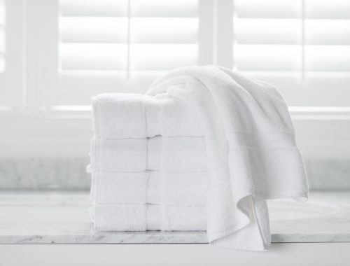 best organic towels