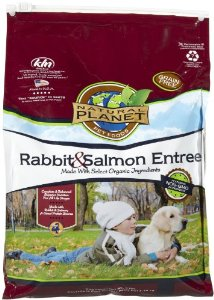 The best natural dog food Natural Planet