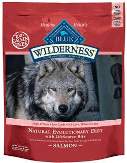 The best natural dog food blue buffalo