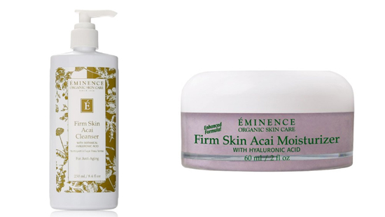 Best natural anti aging skincare