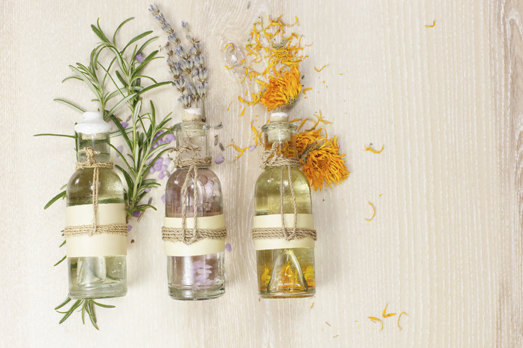 the best organic skincare products