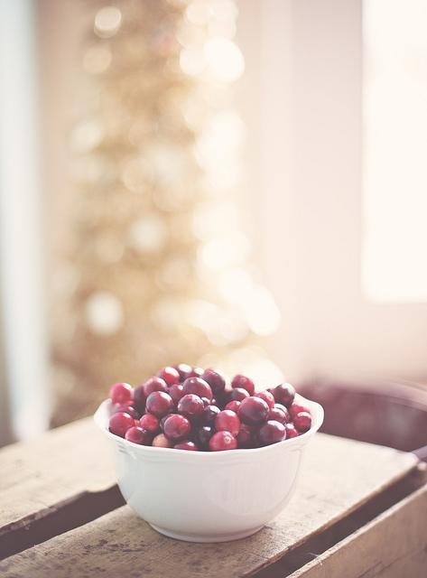 Cranberries for UTIs