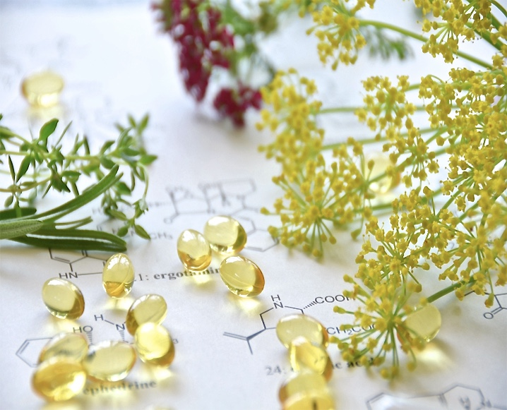 supplements to heal leaky gut