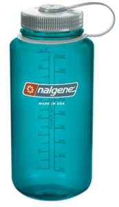 how much water to drink daily nalgene