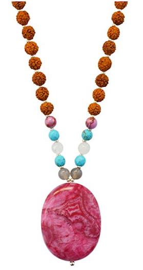 gift idea health conscious mala beads