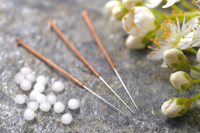 acupuncture for period cramps pms natural