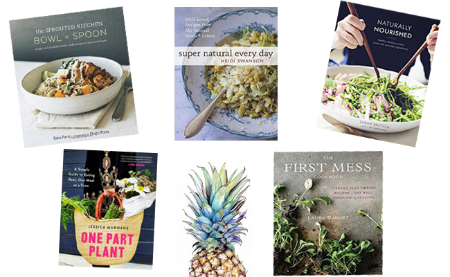 best vegetarian cookbooks for new vegetarians