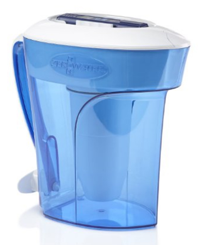 best-pitcher-water-filter