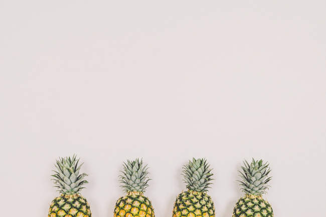 smoothie-for-plane-travel-radiation-protection-pineapple-