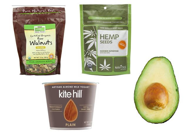 best healthy snack ideas gluten free vegan protein rich