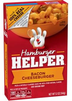 list-of-processed-foods-hamburger-helper