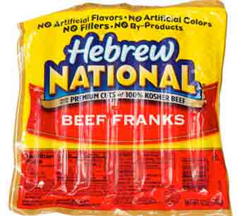 list-of-processed-foods-hebrew-national-hot-dogs
