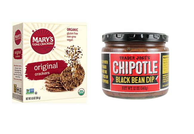 best healthy snack ideas gluten free vegan protein