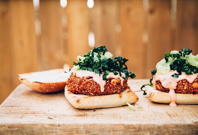 best healthy snack ideas gluten free vegan vegetarian protein rich