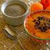 Apricot Salba Tapioca for weight loss
