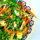 Chinese Tempeh Salad
