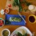 Macadamia Goat Cheese Harvest Salad  Fabulous Fermentation Week